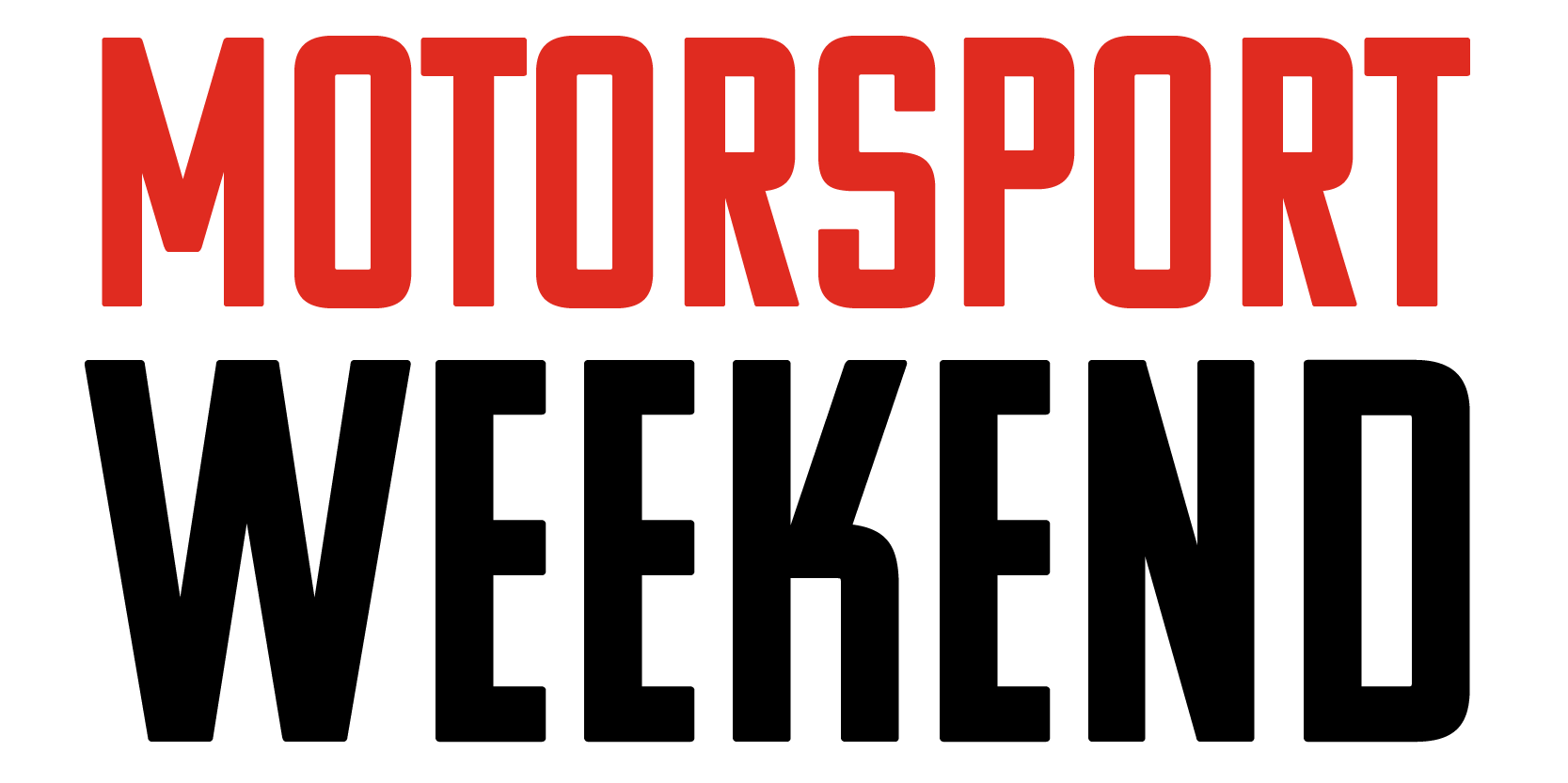 Motorsport Weekend
